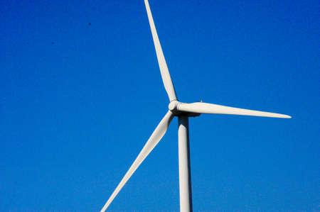 eólic renewable energy Stock Photo - 15692053