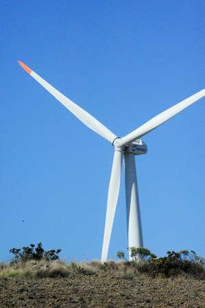eólic energy blades