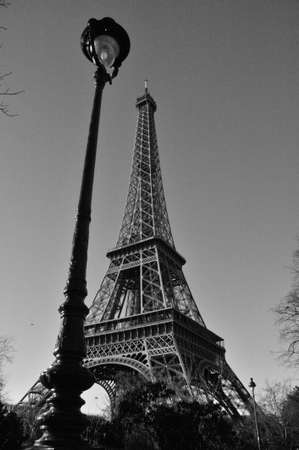 Eiffel Tower Stock Photo - 19152886