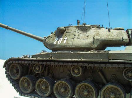 Havy tank