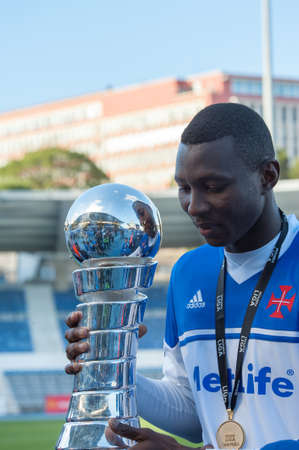Belenenses Champions Second League - Player It Cup Editorial