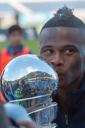 Belenenses Champions Second League - Cup Kiss Editorial