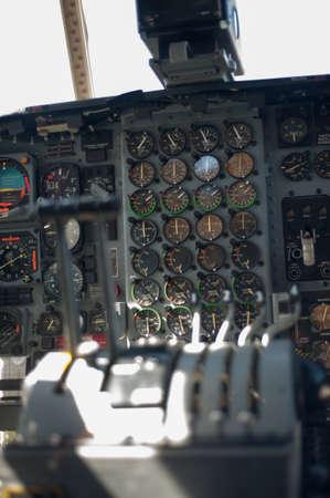 C-130 COCKPIT Editorial