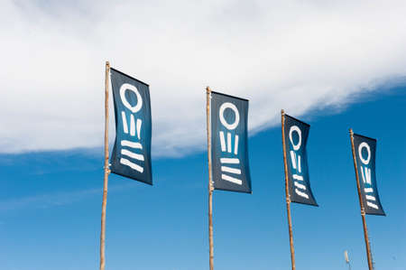 Meo Sudoeste 2013 - Meo Flags