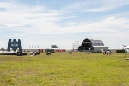 Meo Sudoeste 2013 - Festival Grounds Editorial