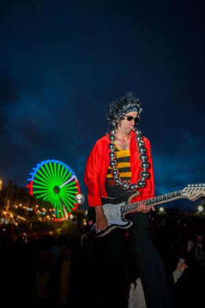 rock in rio  lisboa 2014 -  big rocker