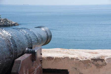 war cannon Editorial