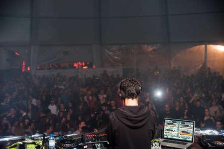 DJ VIBE- caparica primavera surf fest