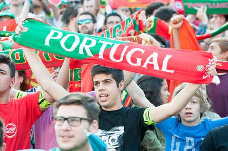 Portugal UEFA Euro 2016 Editorial