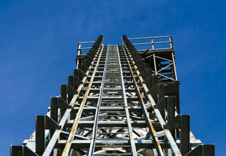 iron: Hopper conveyor