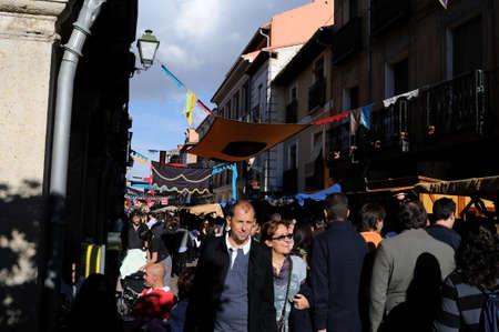 Quixote Market