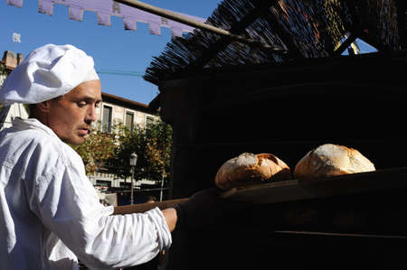 Quixote Market ' Cervantes Week 'in  ALCAL� DE HENARES  Community of Madrid .SPAIN.