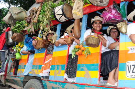 san pedro:    Festival  folclorico del Bambuco  (  San Pedro y San Juan ) in  NEIVA. Department of Huila. COLOMBIA
