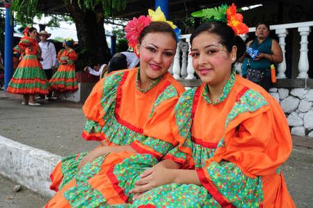 huila: Sanjuanero Huilense Festival RIVERA. Departamento del Huila. COLOMBIA