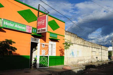 huila: Hotel in NEIVA. Department of Huila. COLOMBIA Editorial