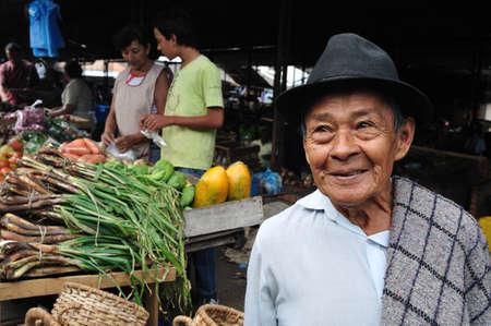 huila: Mercado en el Departamento de Huila COLOMBIA Timana