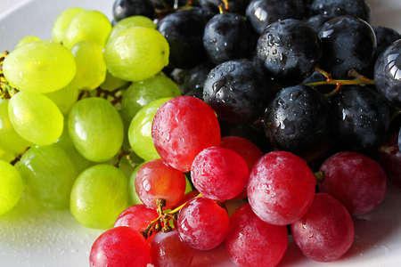 vintages: Delicious sweet Grapes