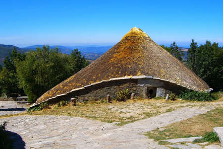 Celtic House in Galiza