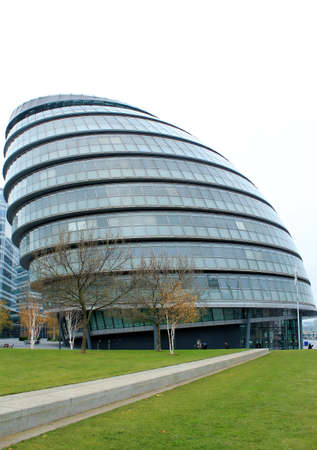 London City Hall Building, UK photo