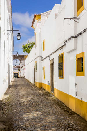 historical periods: Portuguese Alentejo city of ?vora old town. Due to its well-preserved centre, still partially enclosed by medieval walls, and a large number of monuments dating from various historical periods, including a Roman Temple, ?vora is a UNESCO World Heritage Si
