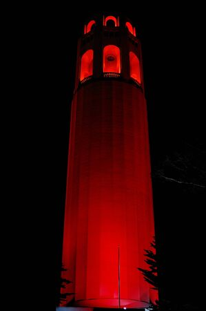 coit: San Francisco, Coit Tower - November 2009