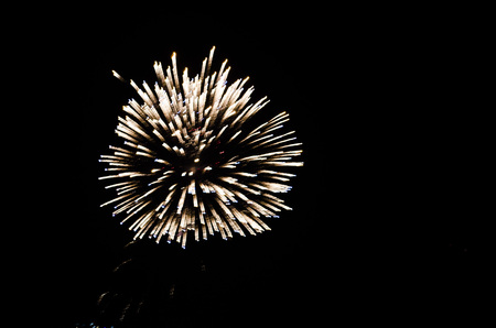 s eve: New Year s Eve fireworks