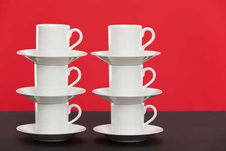 stocked: Espresso cups stocked