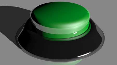 deselect: Green push button