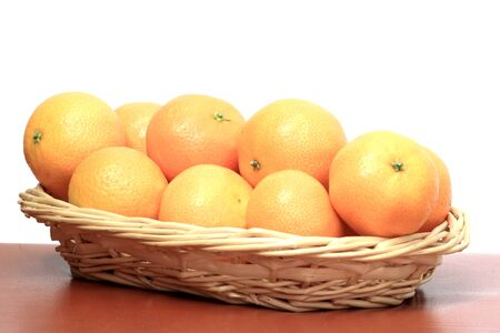 Mandarins - Mandarini Stock Photo - 18704239