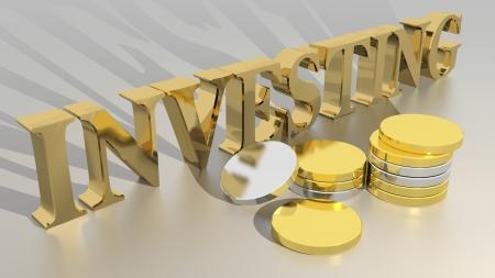 allocation: Investing