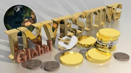 global investing: Global investing