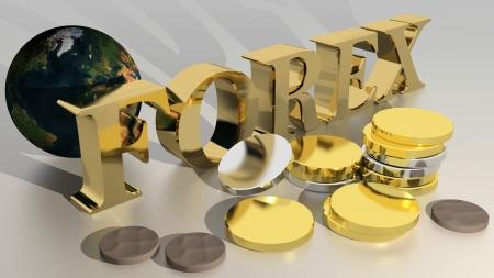 Forex Banque d'images - 19172403