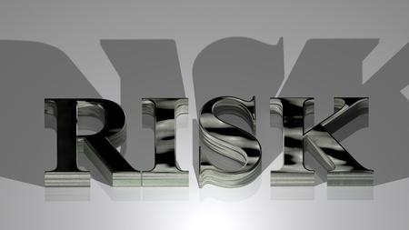 Risk photo