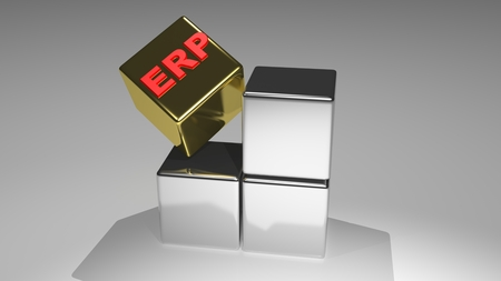 Enterprise Resource Planning - ERP photo