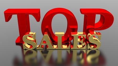 Top des ventes Banque d'images - 24594236