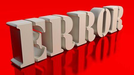 retry: Error