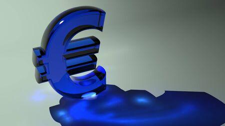 earned: Euro - €