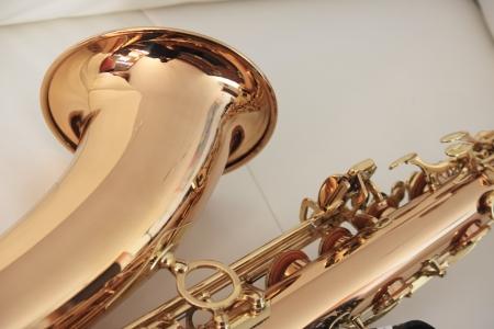 Saxophone Stock Photo - 24550181