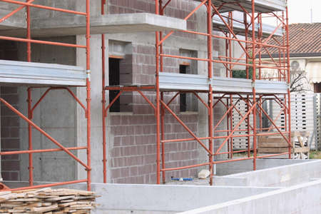 norms: Building construction