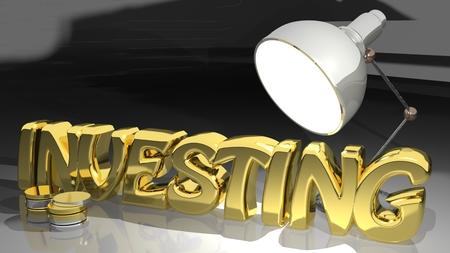 Investing photo