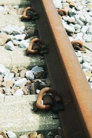 disuse: The railway