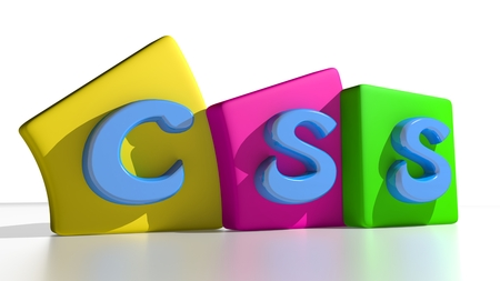 css: CSS - Cascading Style Sheet
