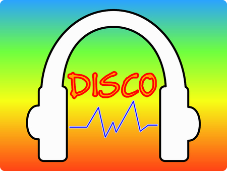 Music Disco photo