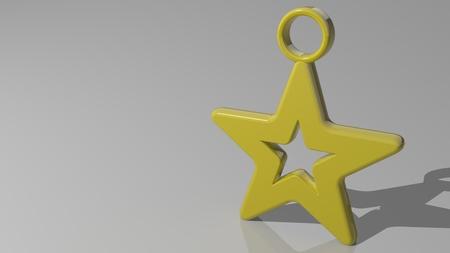 starlet: Starlet pendant