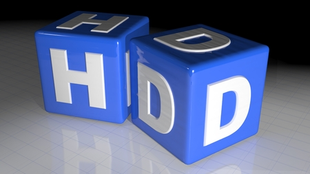 definition high: HD cubes - High Definition Stock Photo