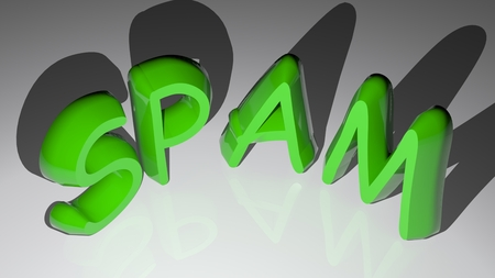 spam: Spam