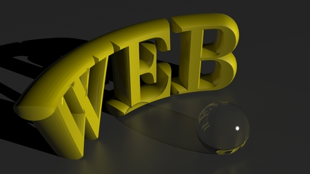 software portability: Web Stock Photo