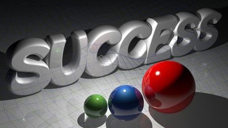 succeeding: Success