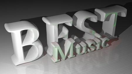 at best: Best Music