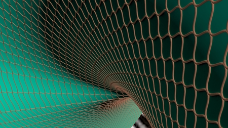 parametric: curved surface
